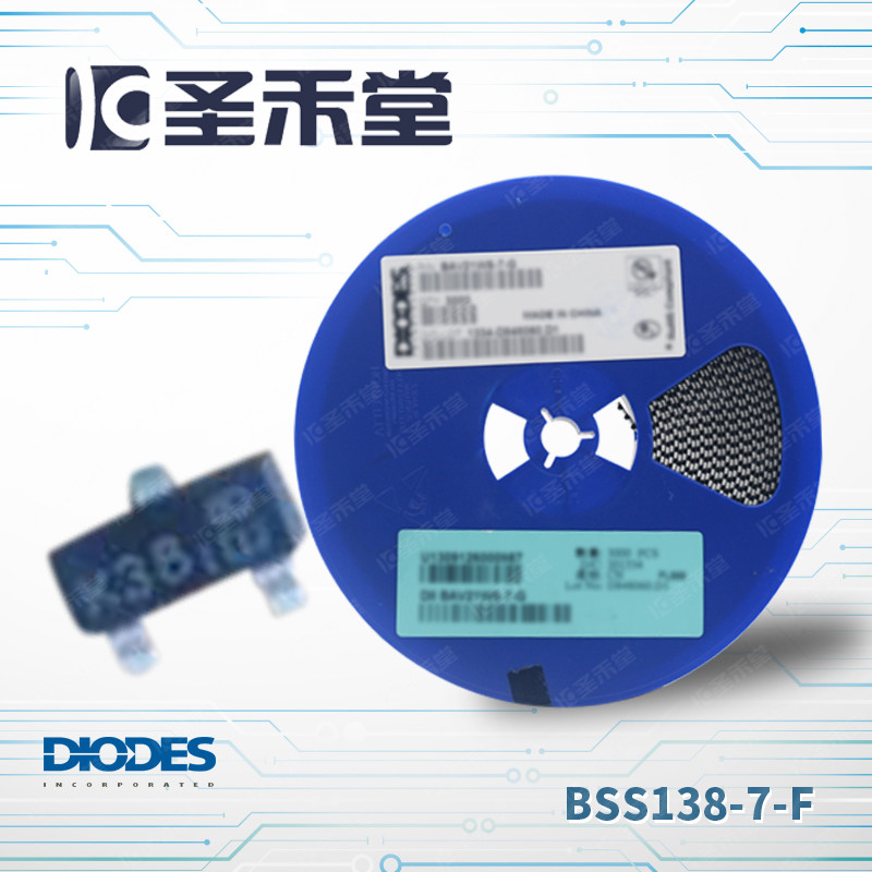 BSS138-7-F