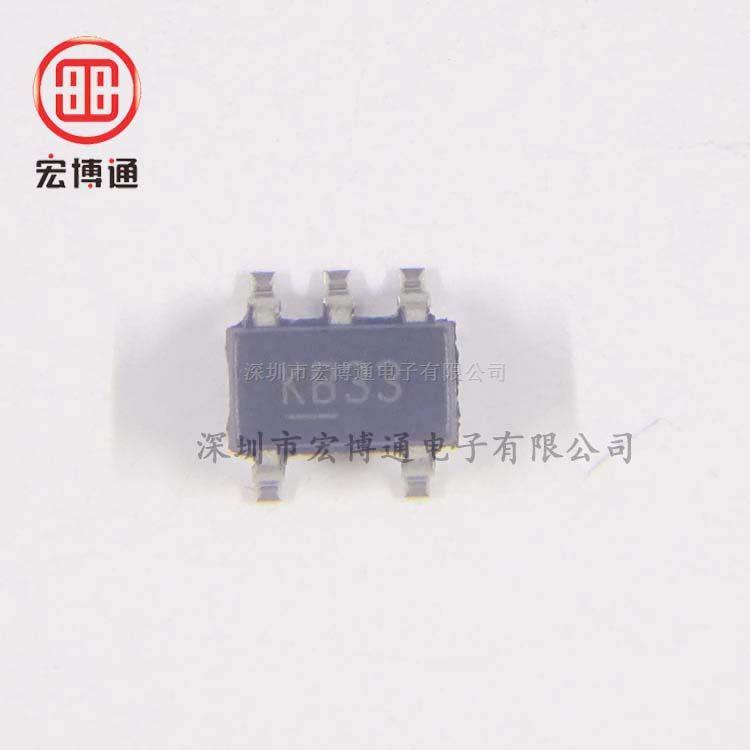MIC5205-3.3YM5-TR