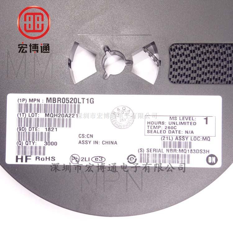 MBR0520LT1G