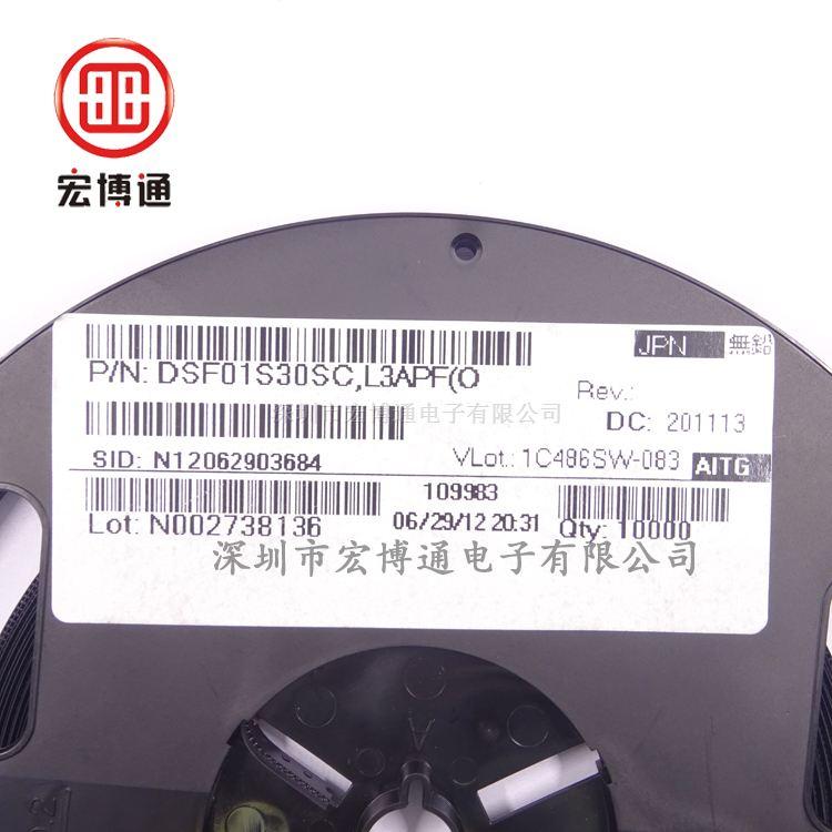 DSF01S30SC,L3APF