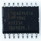 �齑娆F� AD7401AYRWZ-RL ���采集 -ADCs/DAC - �S眯�