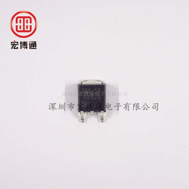 MC33269DT-5.0G