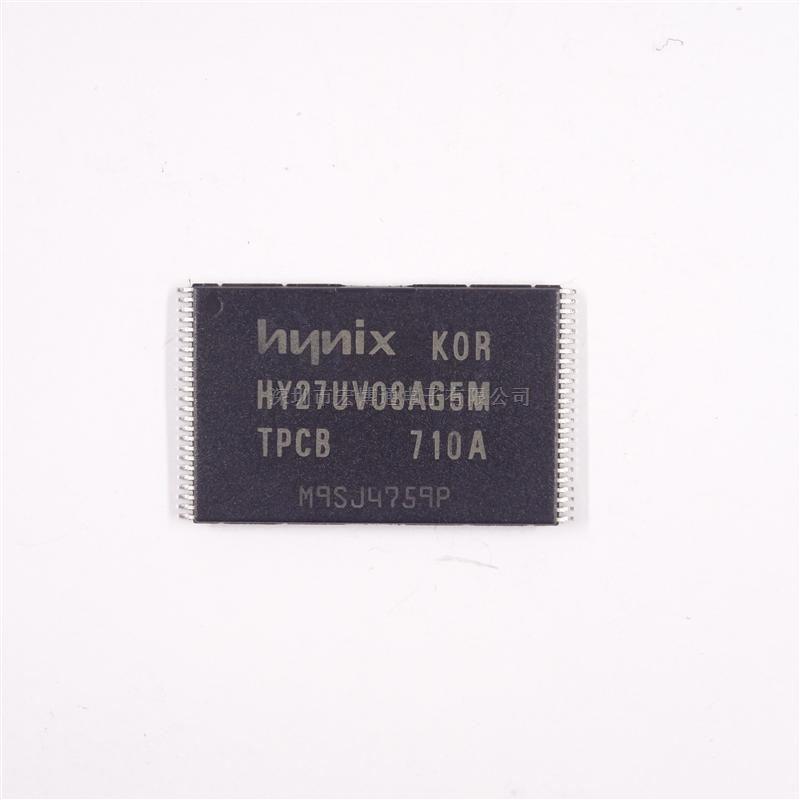HY27UH08AG5M-TPCB