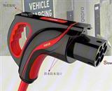 汽车高压连接器插拔力试验机