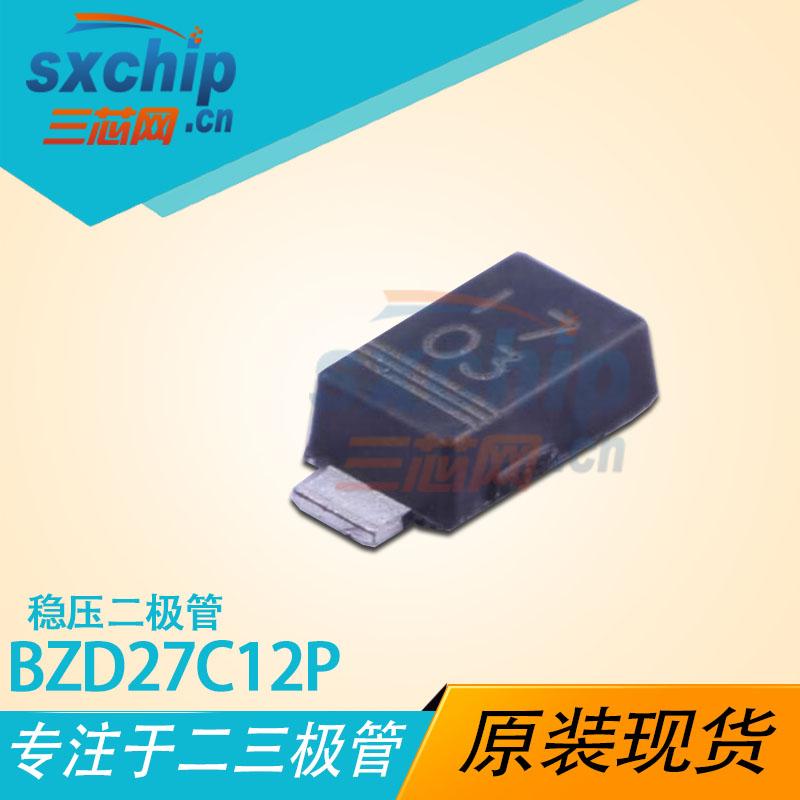 BZD27C12P