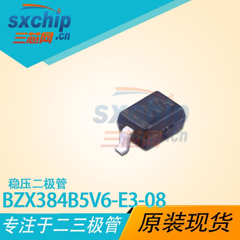 BZX384B5V6-E3-08