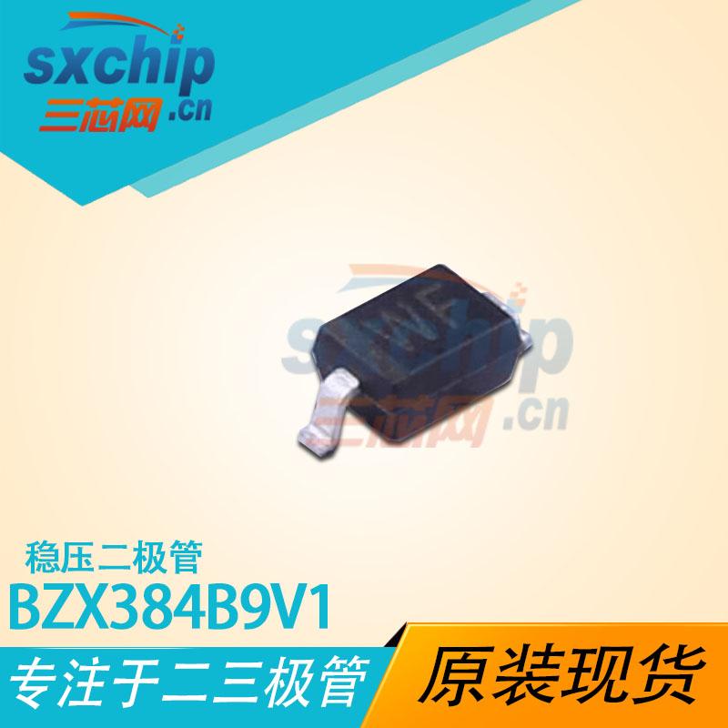 BZX384B9V1