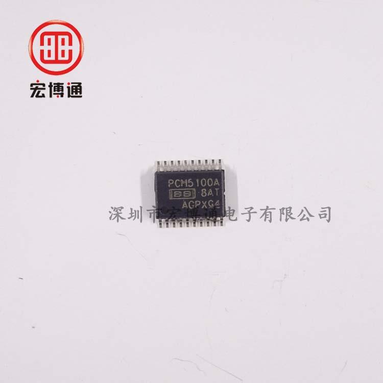 PCM5100APWR