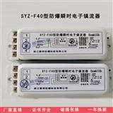 SYZ-F40防爆瞬�r�感�流器 防爆瞬�r��渔�流器