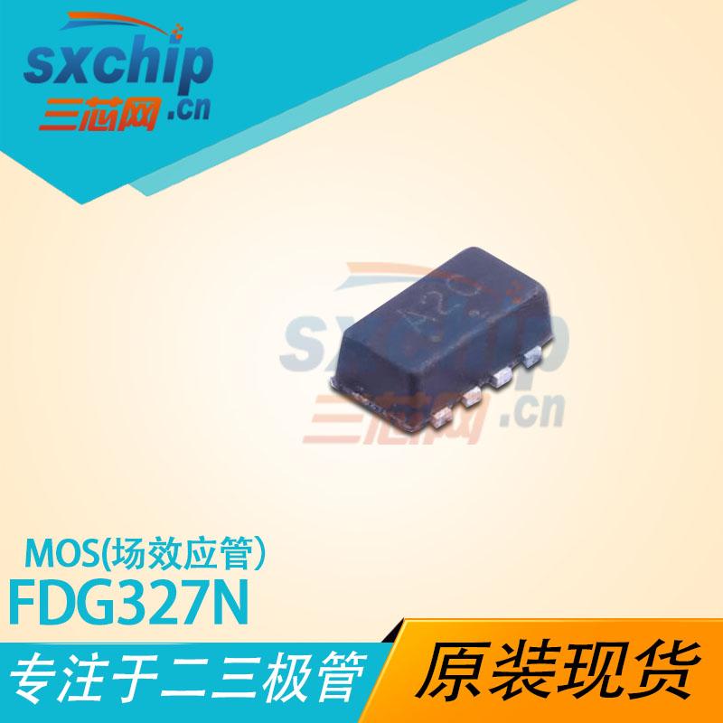 FDG327N