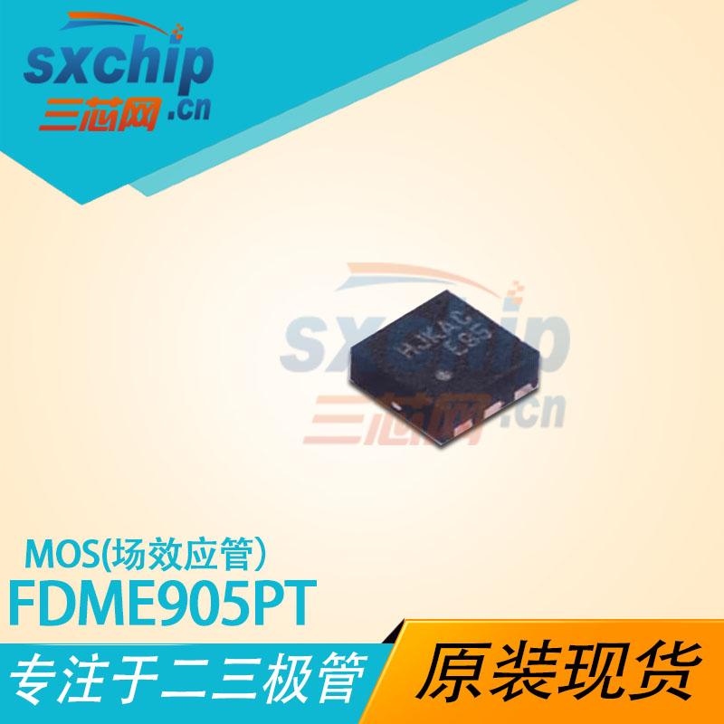 FDME905PT