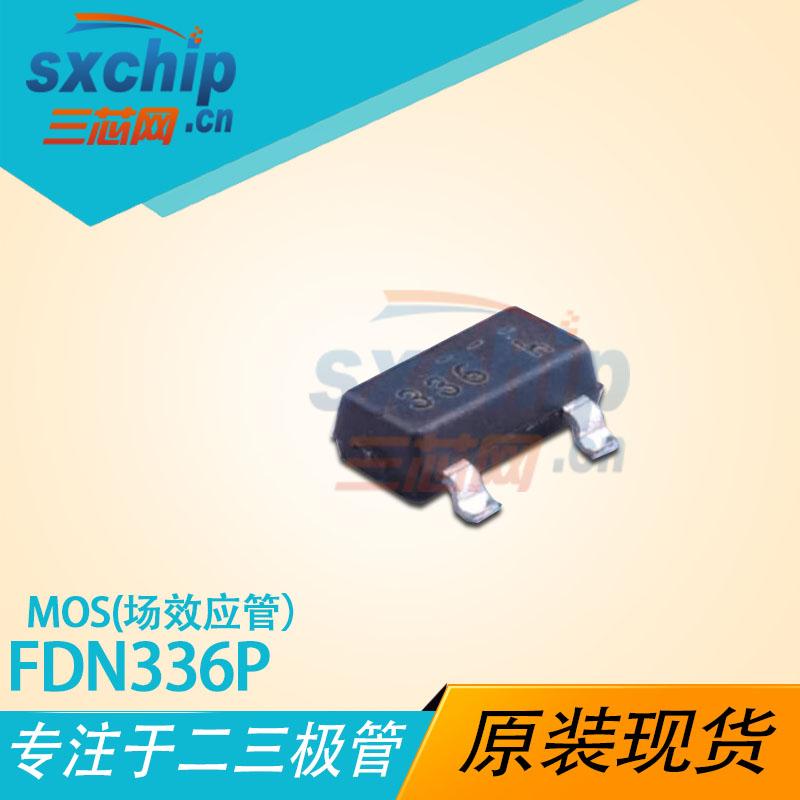 FDN336P