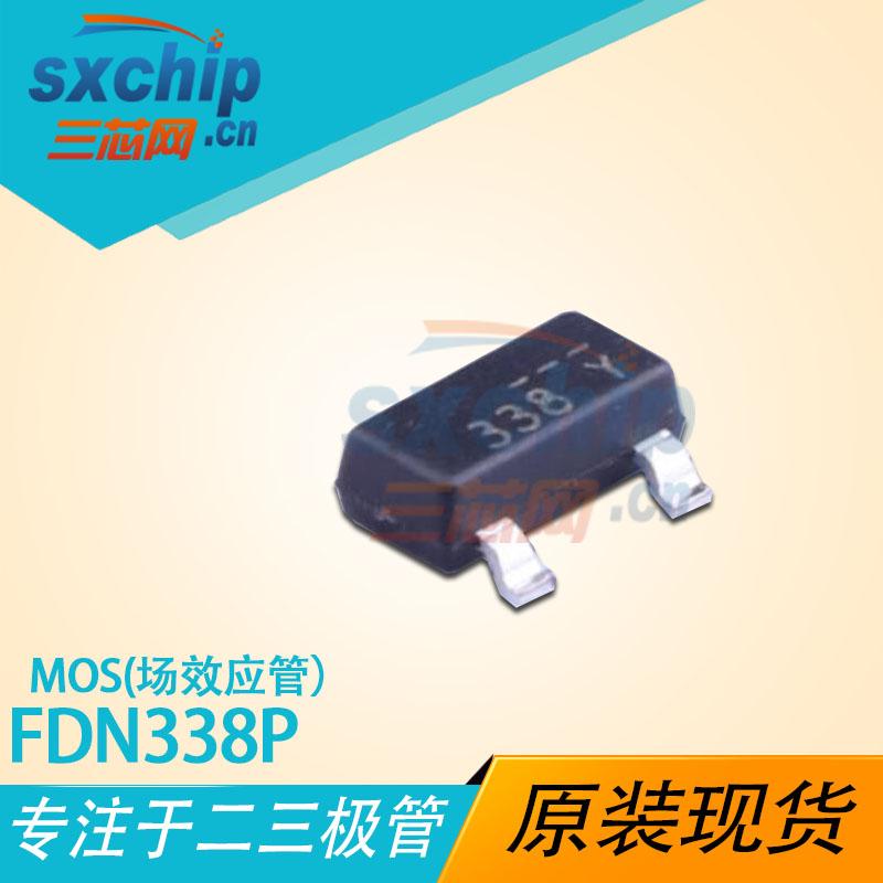 FDN338P
