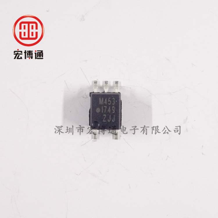 HCPL-M453-000E