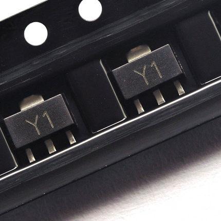 贴片三极管SS8050丝印Y1大电流1.5A让利特卖