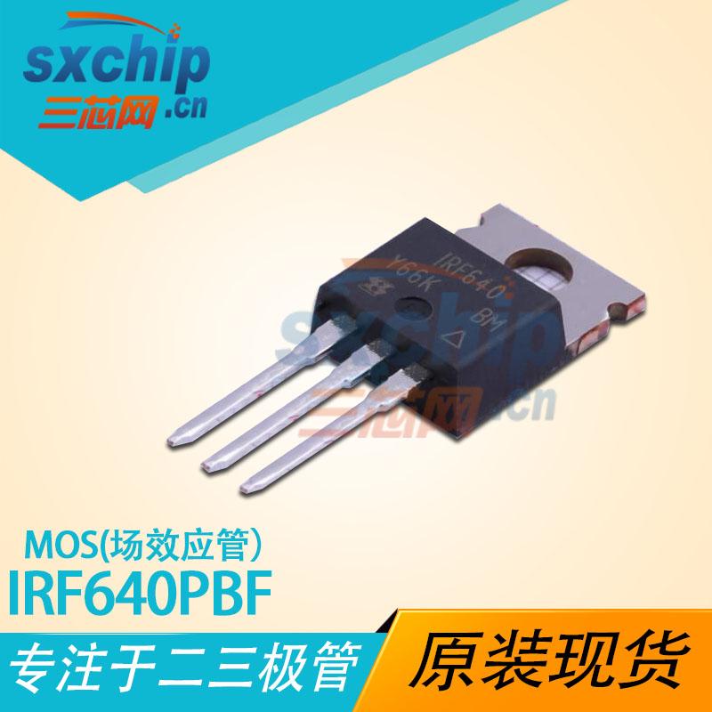 IRF640PBF