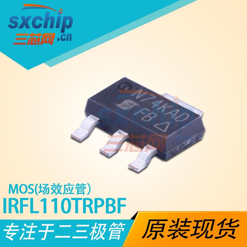 IRFL110TRPBF