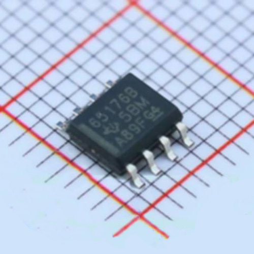 供应SN65176BDR 正品原装