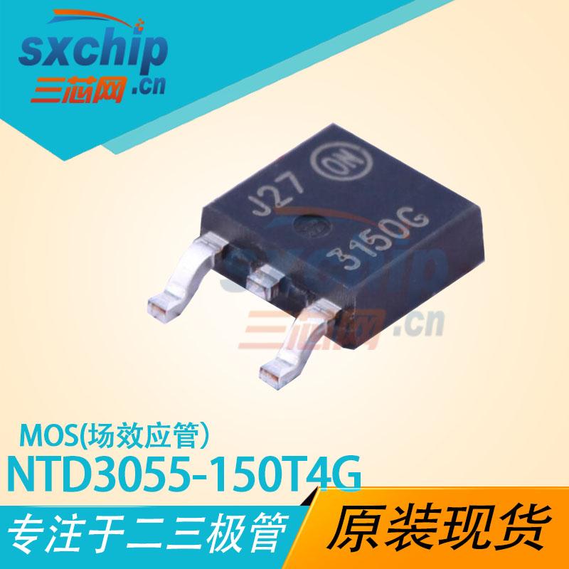 NTD3055-150T4G