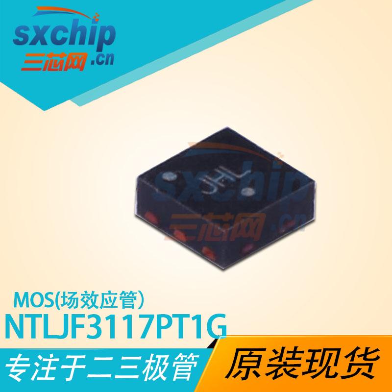 NTLJF3117PT1G