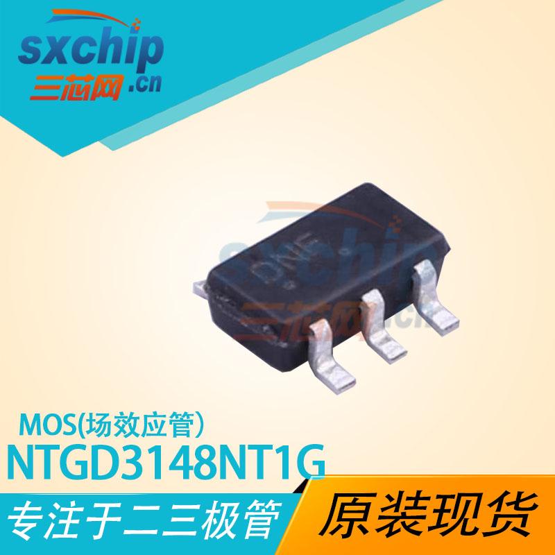 NTGD3148NT1G