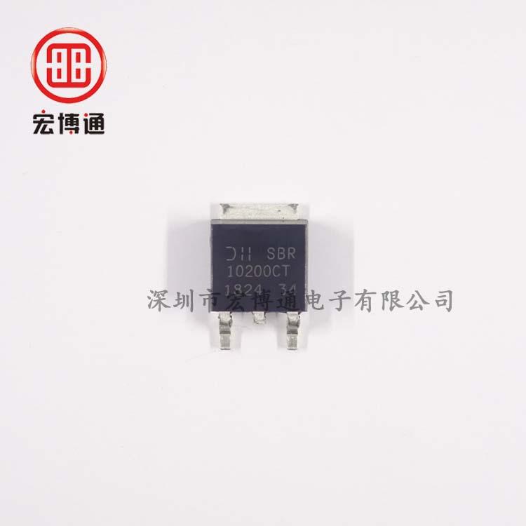 SBR10200CTL-13