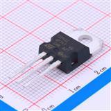 TIP41C三极管 ST意法 TO-220-3
