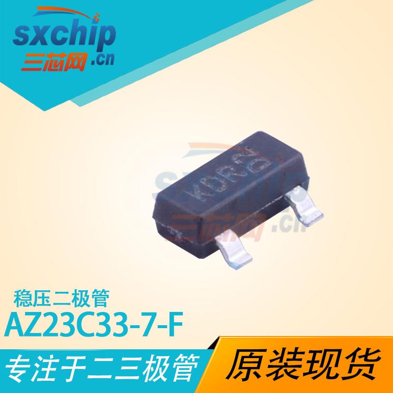 AZ23C33-7-F