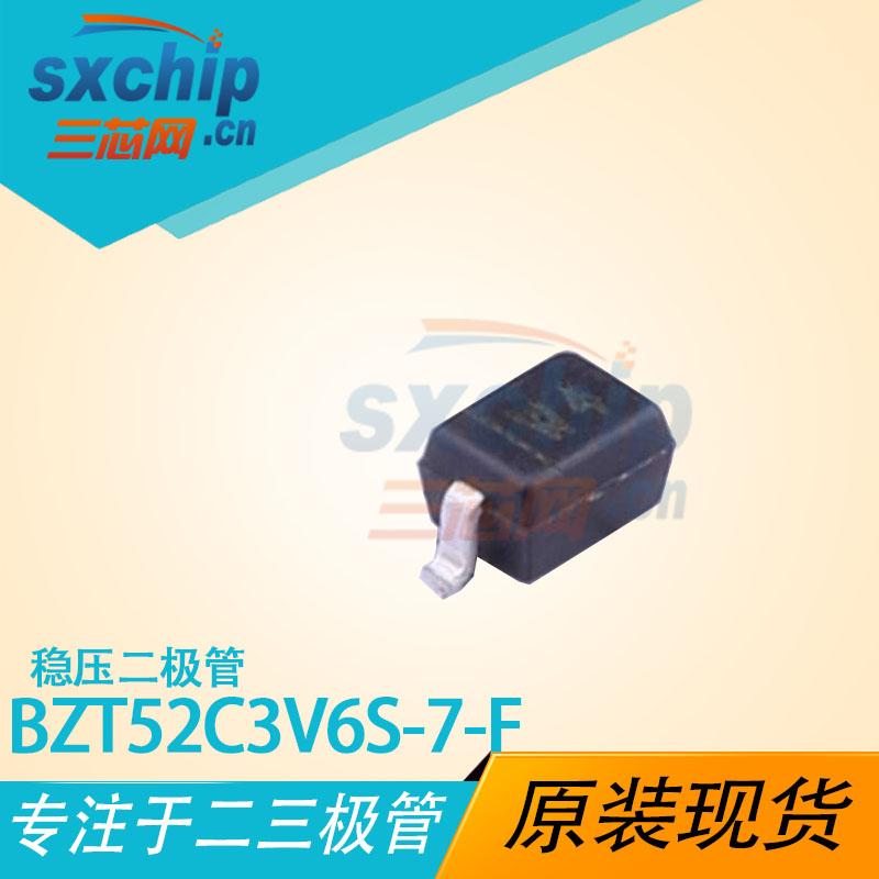 BZT52C3V6S-7-F