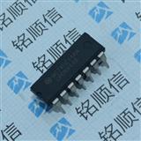 集成电路触发器MC74HC14 MC74HC14AN DIP-14