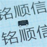 MCP1700T-3302E/TT浣���宸�绋冲���ㄣ��瀹��╂������SOT-23