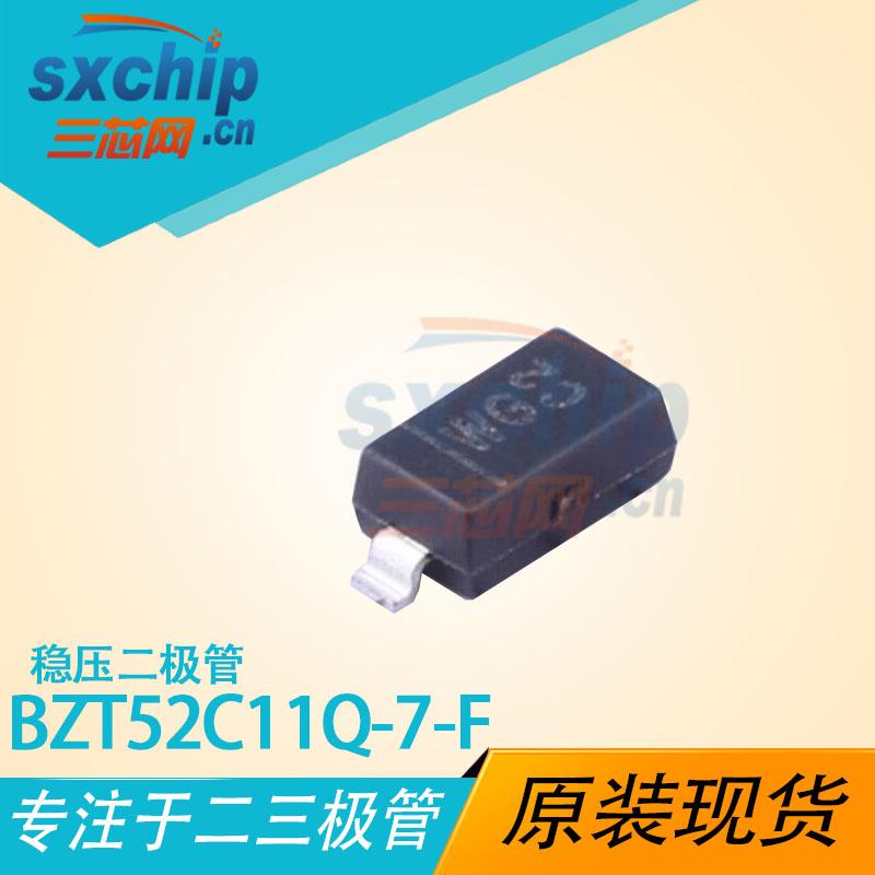 BZT52C11Q-7-F