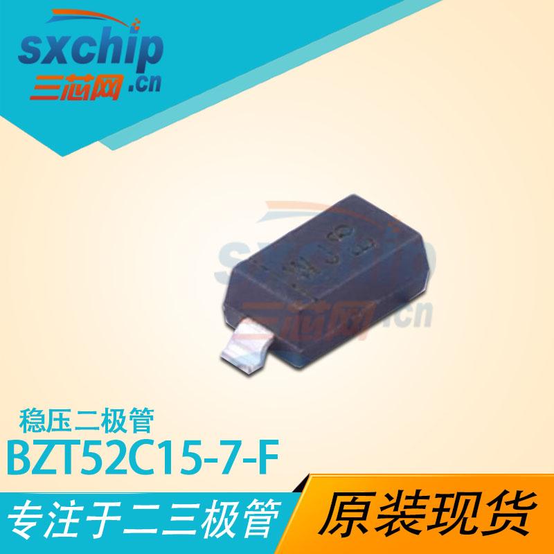 BZT52C15-7-F