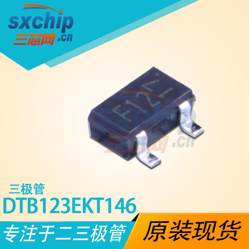 DTB123EKT146