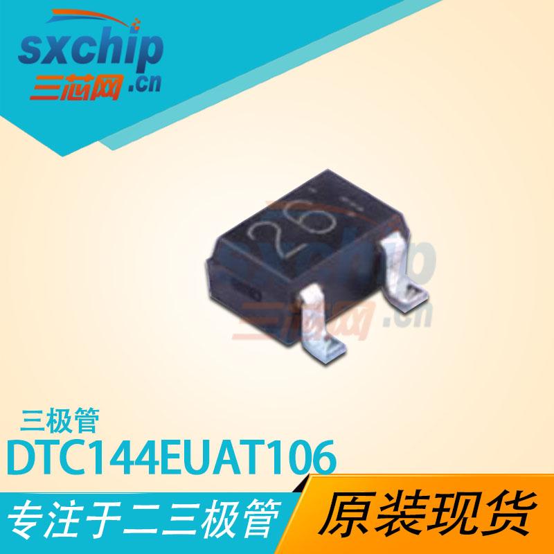 DTC144EUAT106