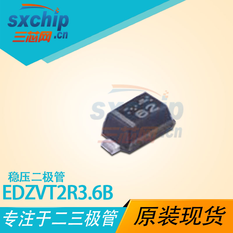 EDZVT2R3.6B