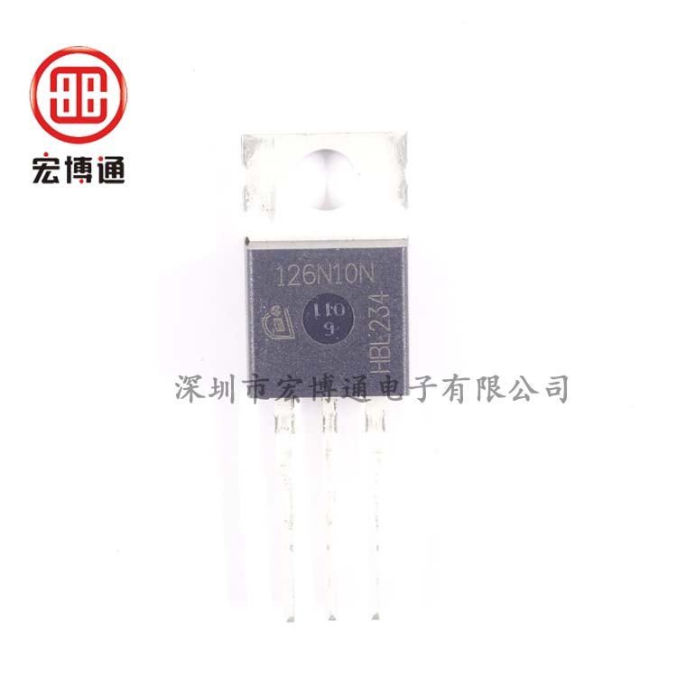 IPP126N10N3G