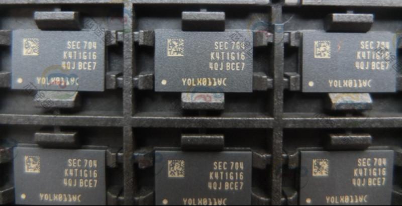 K4T1G164QJ-BCE7