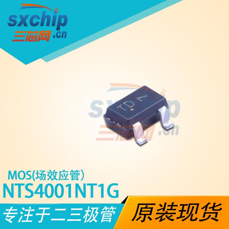 NTS4001NT1G