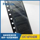SN74F04DR 逻辑 栅极和逆变器14-SOIC