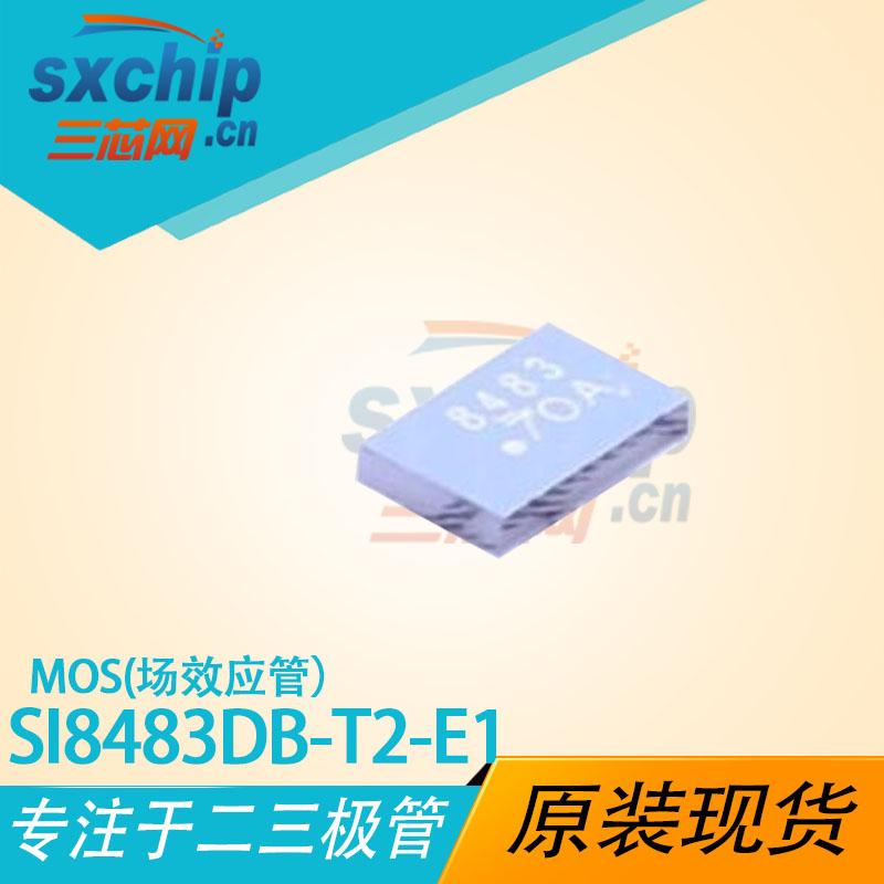 SI8483DB-T2-E1