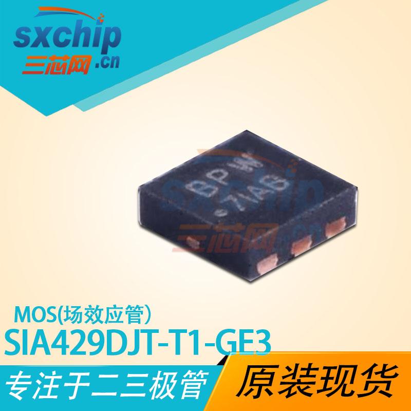 SIA429DJT-T1-GE3
