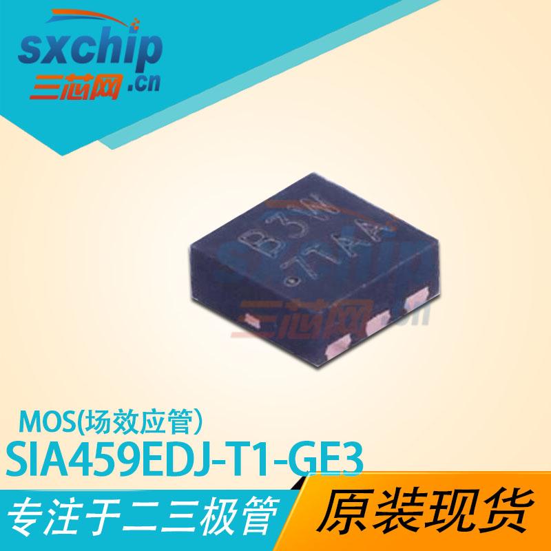 SIA459EDJ-T1-GE3