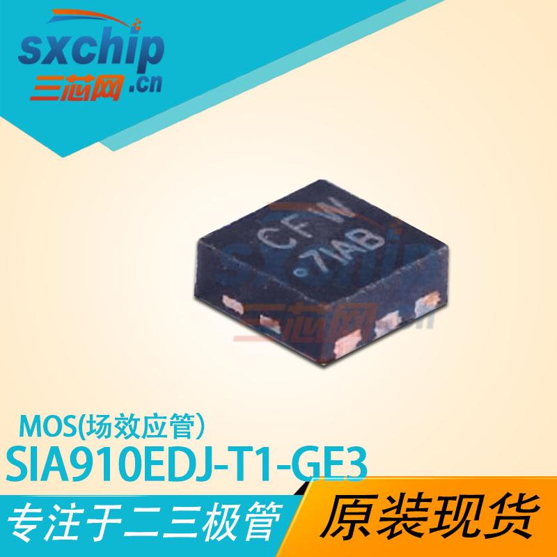 SIA910EDJ-T1-GE3