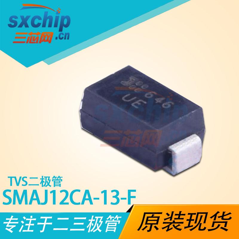 SMAJ12CA-13-F