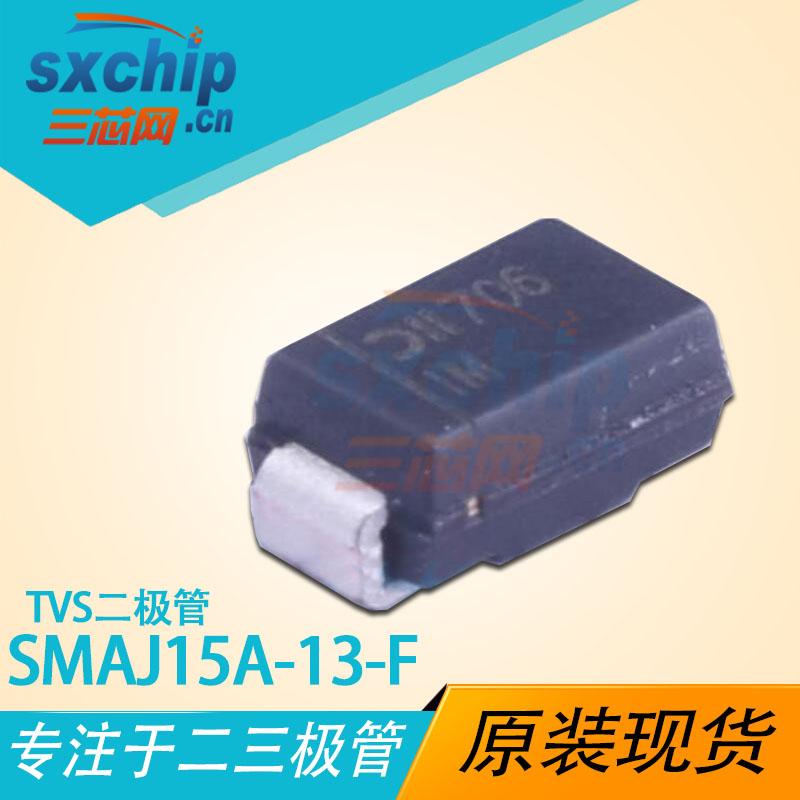 SMAJ15A-13-F