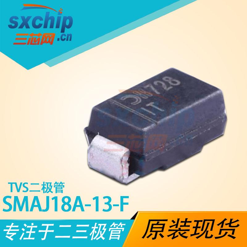 SMAJ18A-13-F
