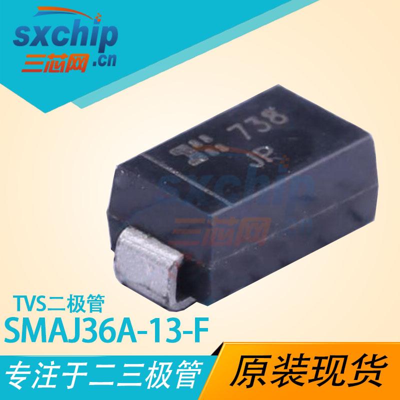 SMAJ36A-13-F