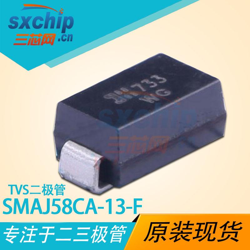 SMAJ58CA-13-F
