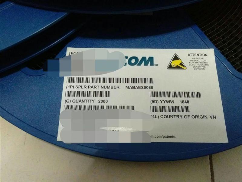 供应MACOM全系列,MAAL-011111-TR0500